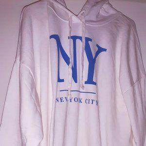 American Eagle  NYC Sweatshirt Hoodie